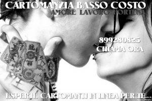 Cartomanzia Seria 899280825