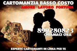 Cartomanzia Seria 899280823